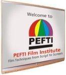 PEFTI logo