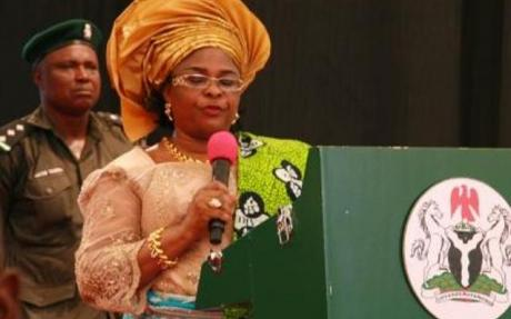 Outrage as Patience Jonathan is appointment Permanent Secretary in Bayelsa