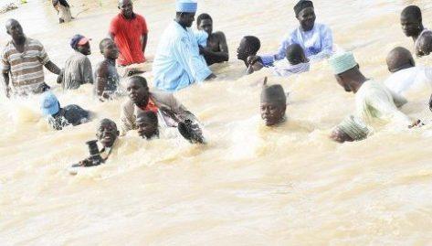 Bauchi flooding