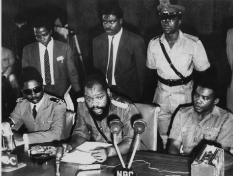 Ojukwu's will read; 1st son Debe not mentioned, another unknown daughter benefits