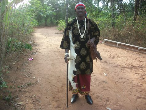 Ozo Okonkwo Ezeani