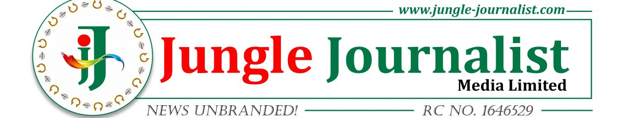 Jungle Journalist Media Limited